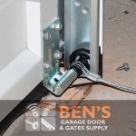 Repair a Garage Door