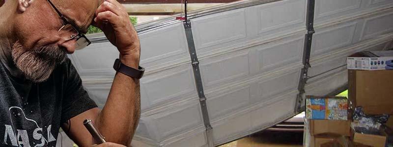 garage door repair service in san jose ca