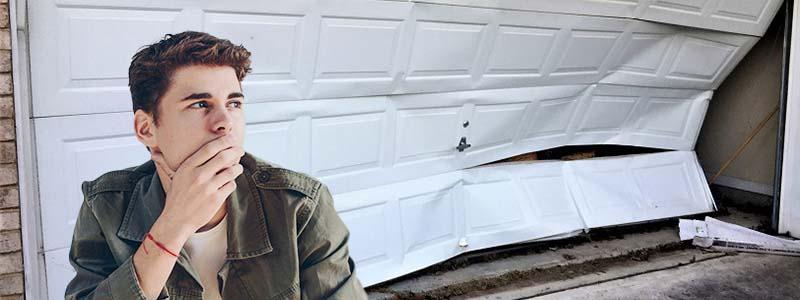 garage door opener repair in san jose ca