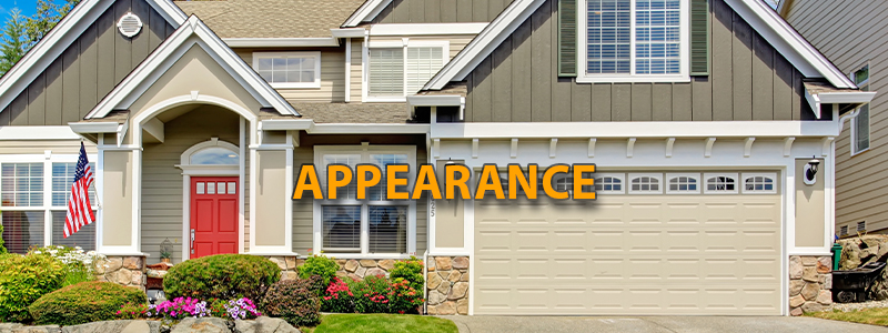 improve your home appeance