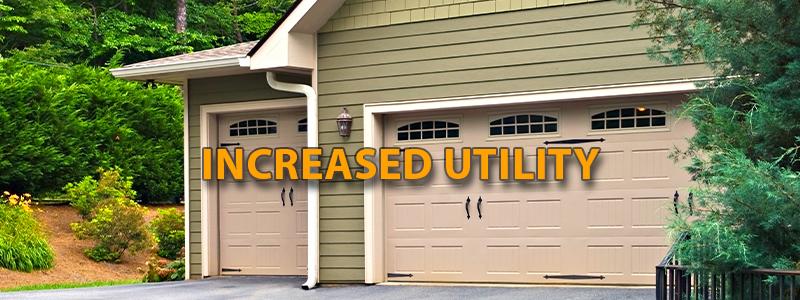 los angeles garage door tips