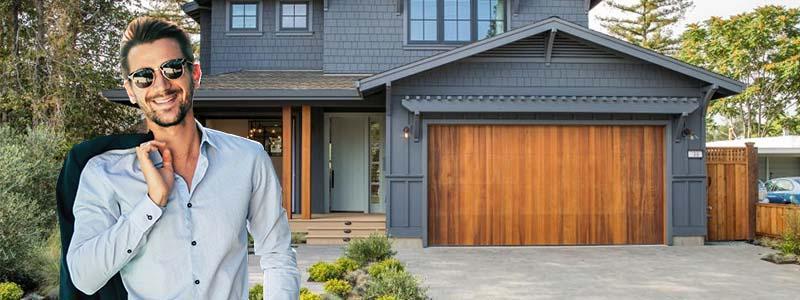 garage door opener replacement in san jose
