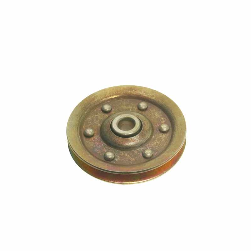 "3"" Heavy Wall Pulley"