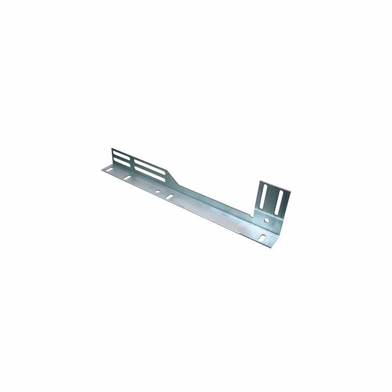 Universal Slotted Flag Bracket