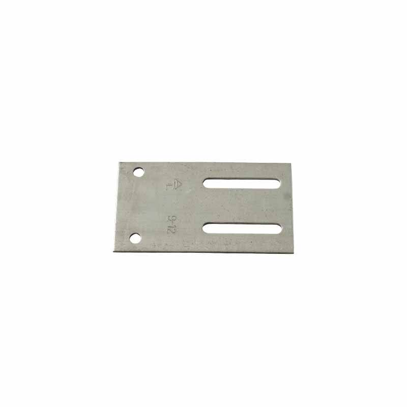 Adjustable Splice Plate (7' - 10' Door)