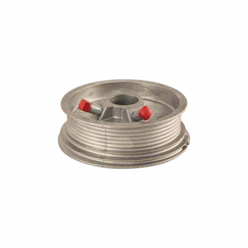 """D400-96 (8') Standard Lift, 1/8"""" Max Cable Size"""