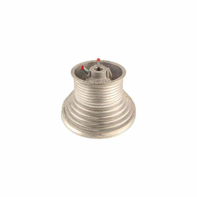 """D575-120 (120"""") Hi Lift, 3/16"""" Max Cable Size"""