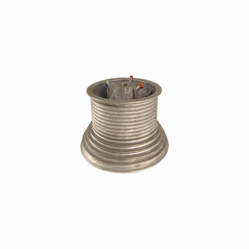 """D800-120 (120"""") Hi Lift, 1/4"""" Max Cable Size"""