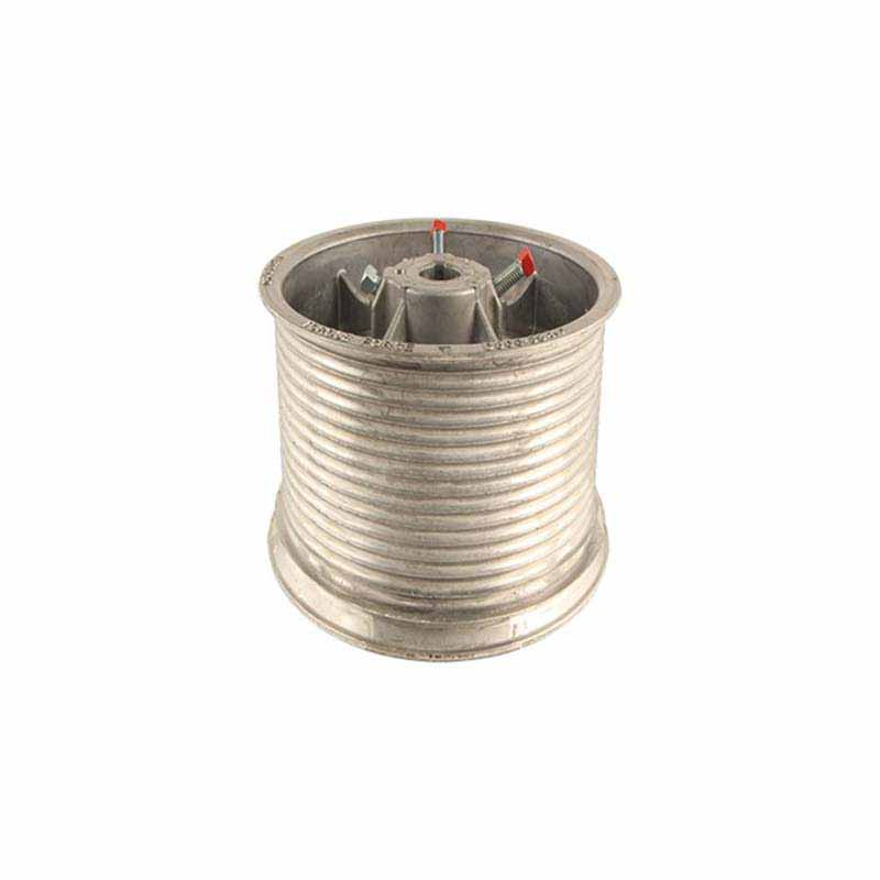 """D800-384 (32') Standard Lift, 1/4"""" Max Cable Size"""