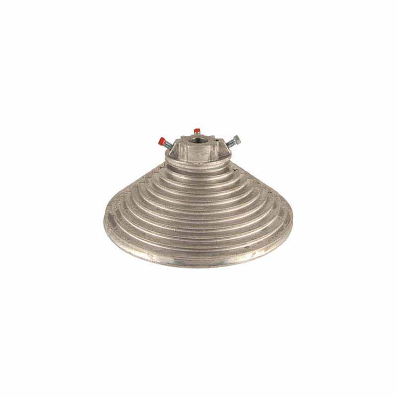 D1100-216 (18') Vertical Lift Drum