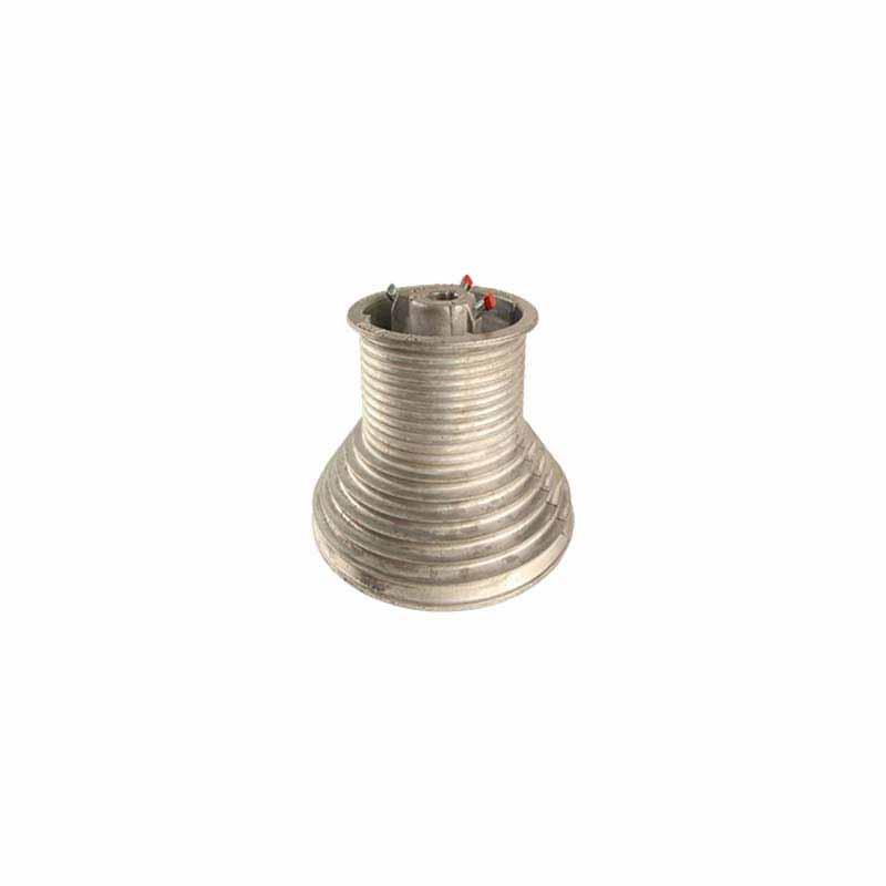"""D6375-164 (164"""") Hi Lift, 1/4"""" Max Cable Size"""