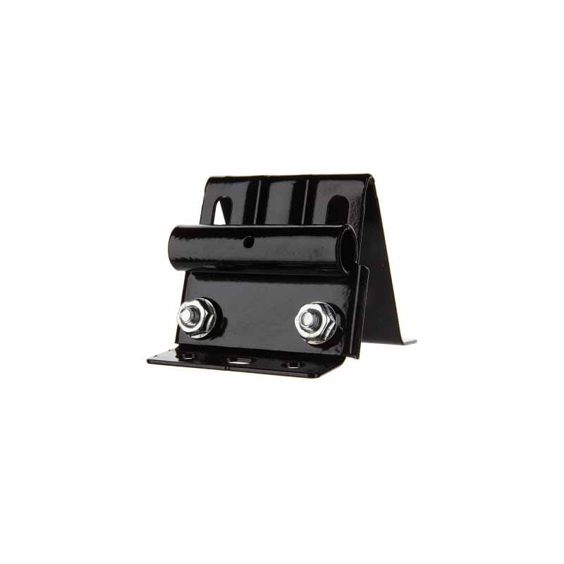 Junior Adjustable Top Fixture – Black Powder Coated
