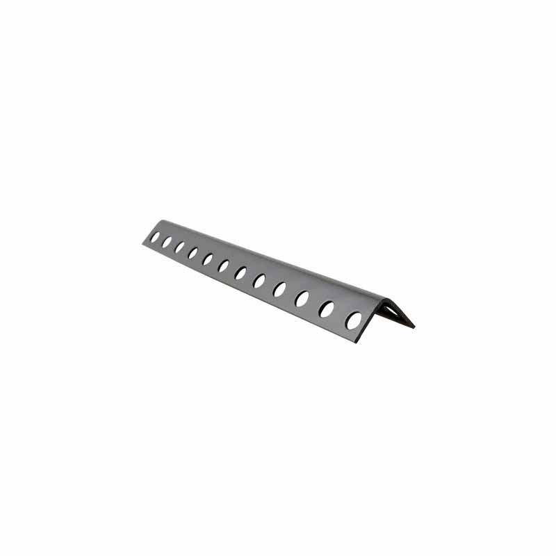 "1-1/4"" X 1-1/4""x 8'3"" Powder Coated Angle, 12 GA"