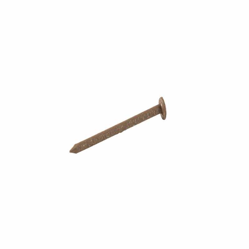 Smooth Shank Nails (Galvanized Steel)