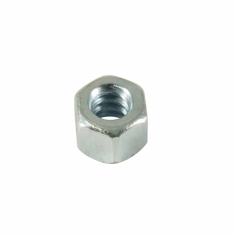"""1/4""""-20 Hex Nuts"""
