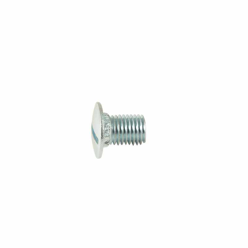 """1/4""""-20 x 1"""" Slotted Track Bolt"""