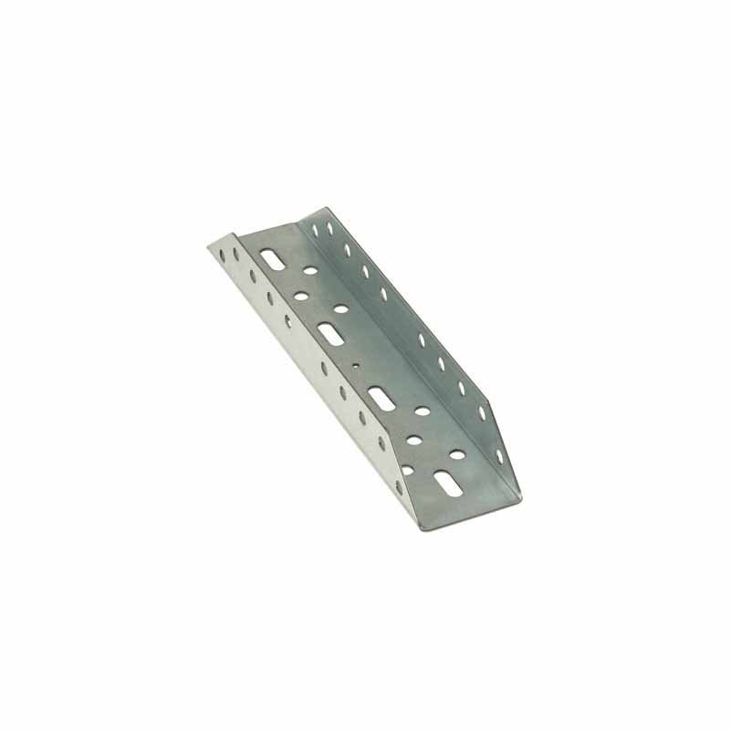T-Rail Mounting Bracket, Galvanized