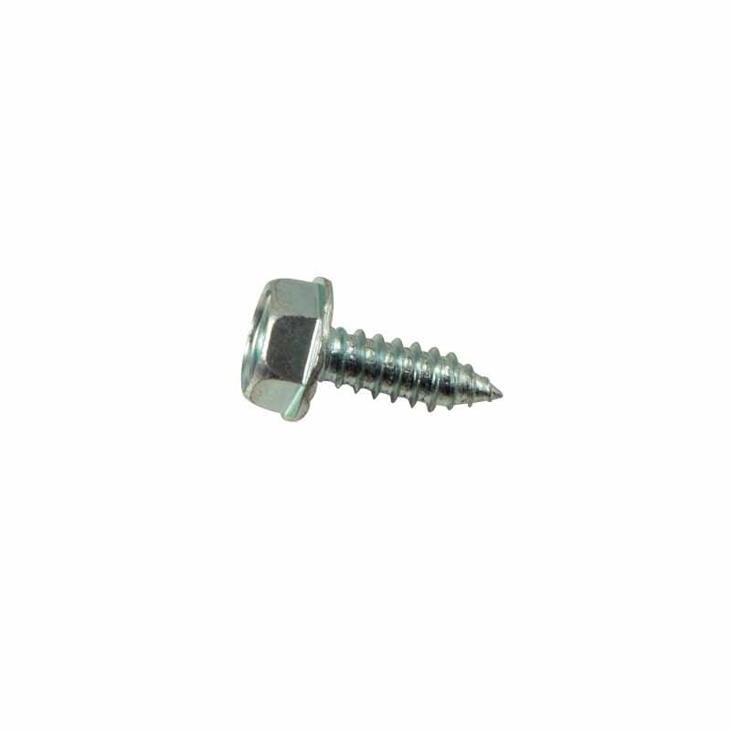 Type AB Sheet Metal Screws
