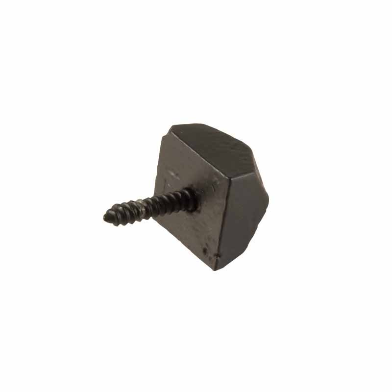 Decorative Door Stud - Black