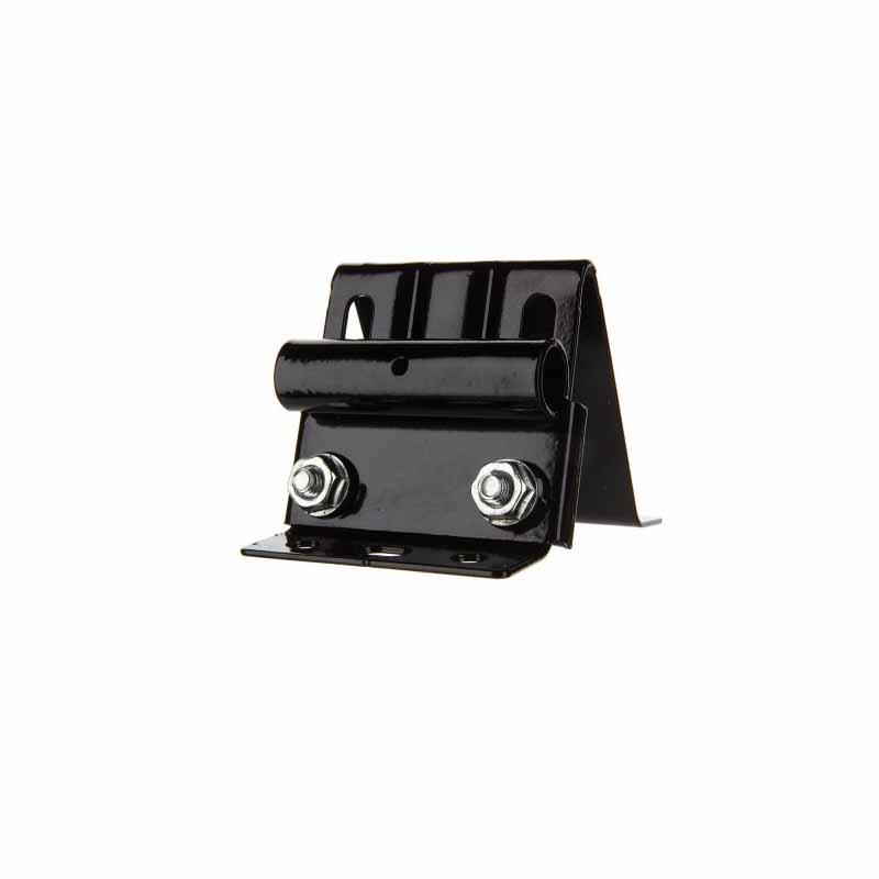 Junior Adjustable Top Fixture – Black Powder Coated