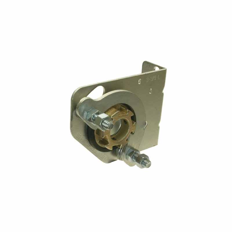 Residential Spring Failure Device- Left Hand Wound