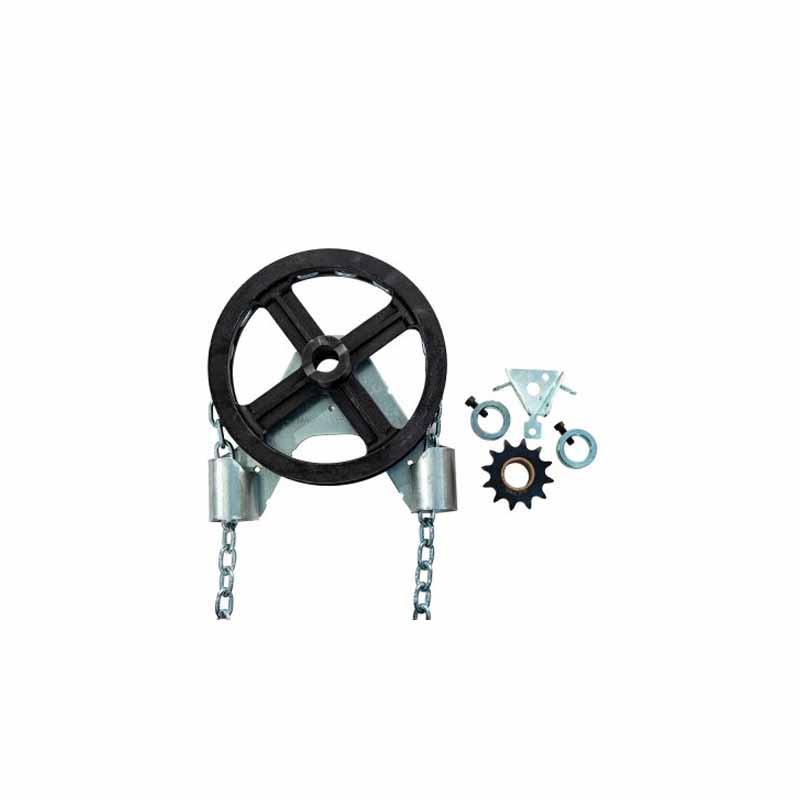 RDR Chain Hoist Basic Kit
