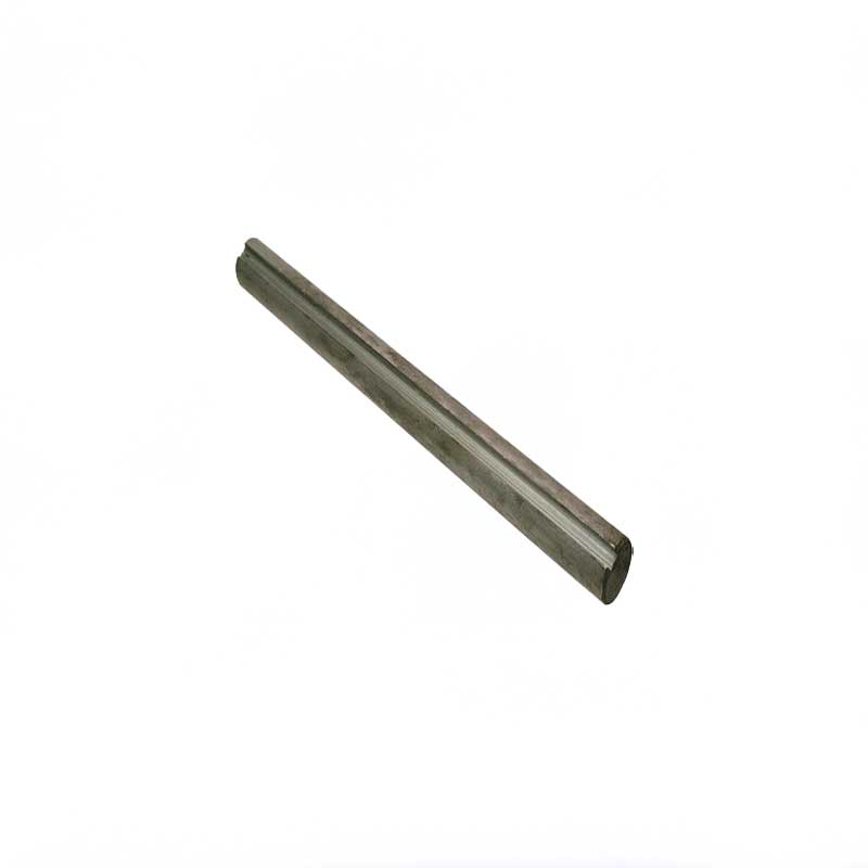 "1-1/4"" Solid Shaft"