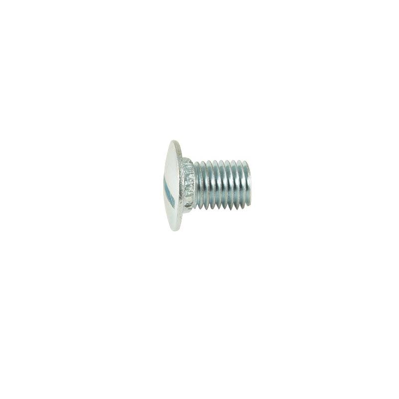 """1/4""""-20 x 5/8"""" Slotted Track Bolt"""