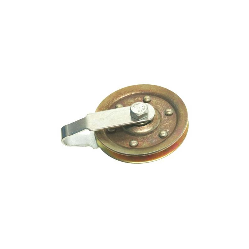 "3"" Heavy Wall Clevis Pulley"