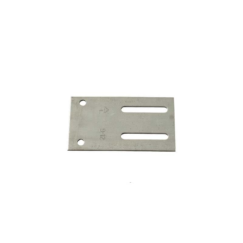 Adjustable Splice Plate (9' - 12' Door)