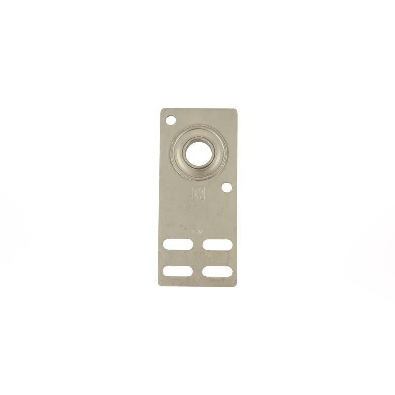 "Residential Flat End Bearing Plate -6-5/8"" Tall, Light Duty 6-5/8"" Tall, Light Duty"