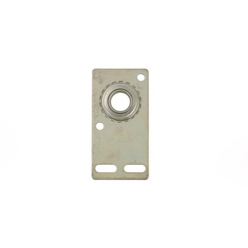 "Residential Flat End Bearing Plate- 5-5/8"" Tall, Light Duty"