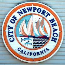Newport Beach garage door repair