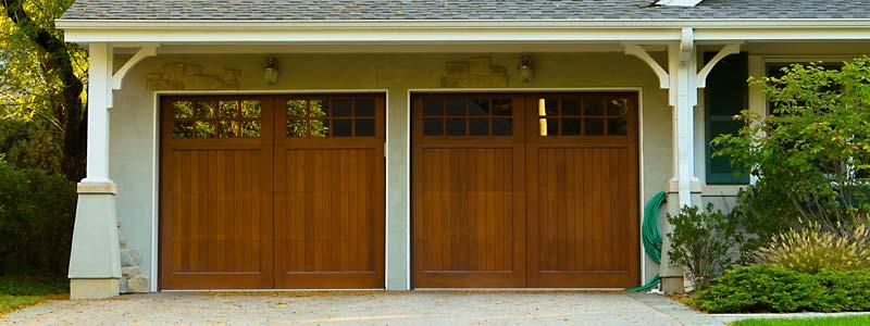 san fernando garage door