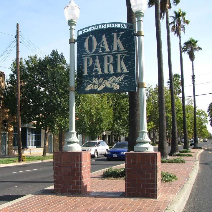 garage door repair oak park