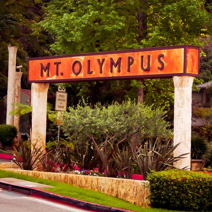 mount olympus moving company