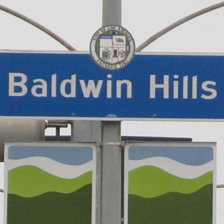 garage door baldwin hills ca