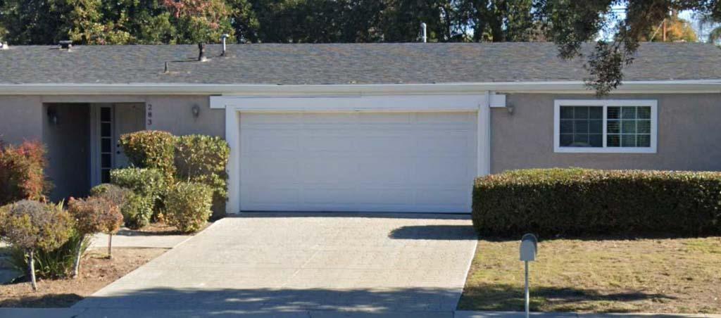 best garage door repair in ca