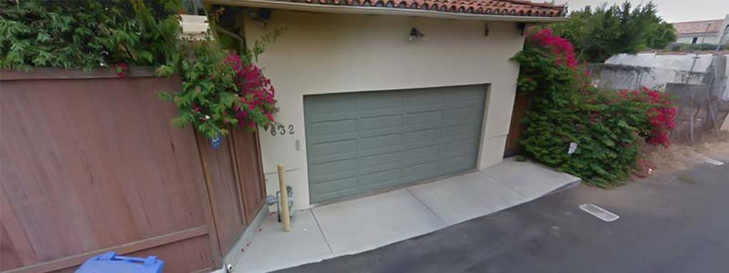 garage door opener repair near me ca