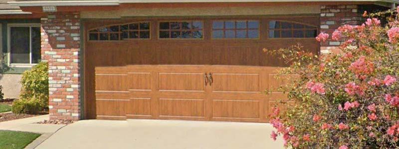 overhead garage door repair ventura