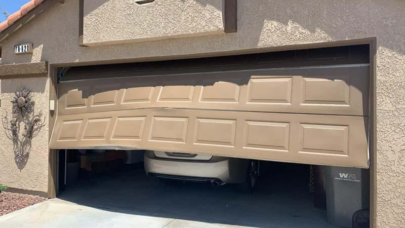 garage door tarzana ca