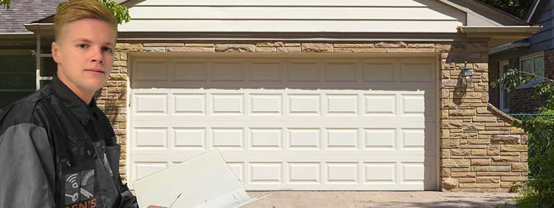 repair garage door in manhattan beach ca