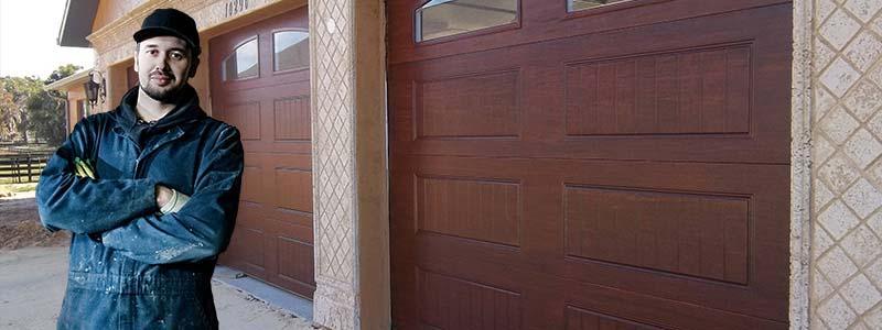 garage door cable repair in newport beach