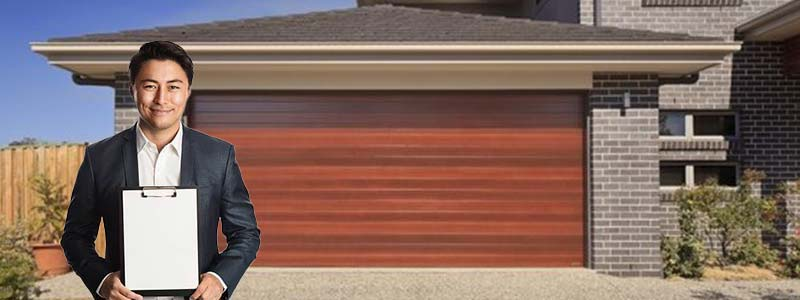 garage door replacement cost in hollywood