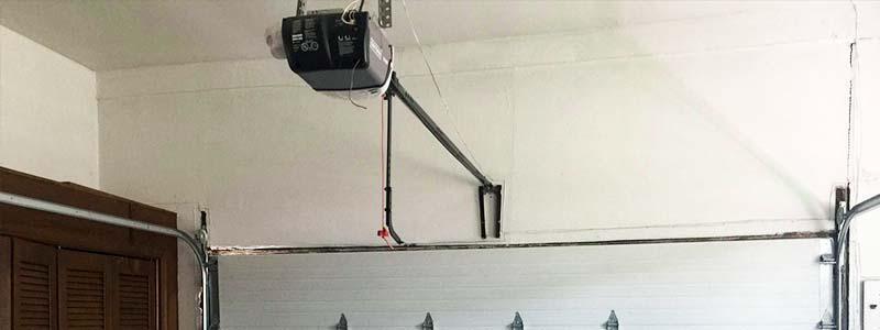garage door opener installation in eagle rock ca
