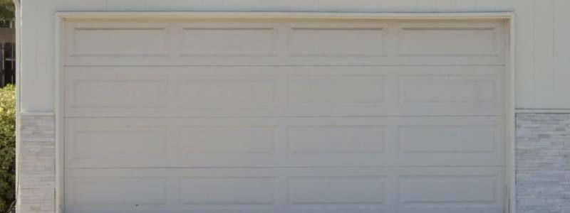garage door spring repair cost