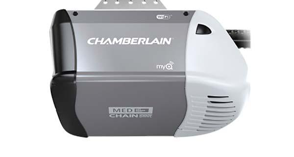 Chamberlain C273