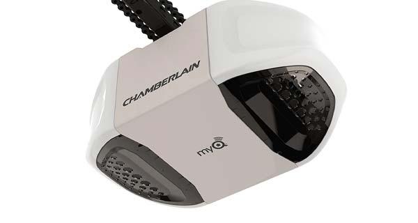 Chamberlain C450