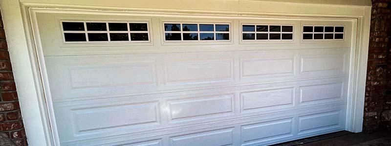 emergency garage door repair in airport la