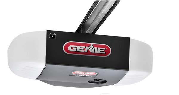 Genie Openers Chain Drive 750